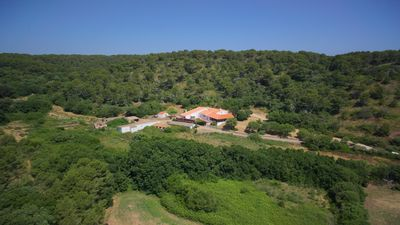 Photo for Wonderful, completely renovated country home near Mahón
