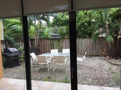 Photo for TOWNHOUSE WITH EXCELLENT LOCATION IN COCONUT GROVE