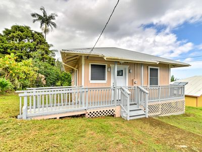 Photo for NEW! Updated Paauilo Home by Waipio Valley Lookout