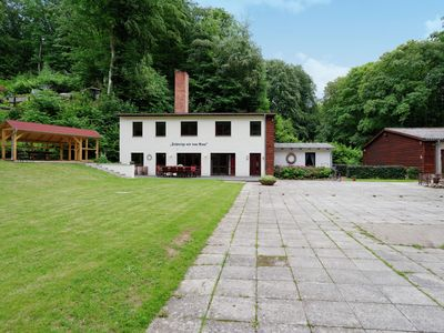 Photo for Upscale holiday home in Bad Stuer with terrace and garden