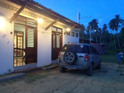 Photo for Chalet with 4 Suites in the Ecological Route of Miracles / Praia do Marceneiro