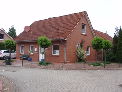 Photo for 2BR Bungalow Vacation Rental in Sögel, Niedersachsen