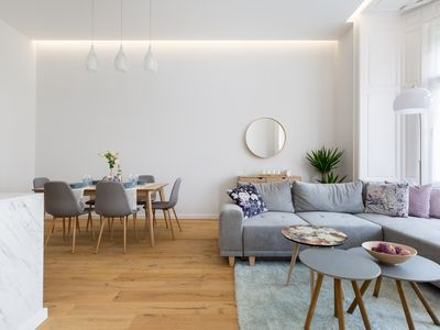 Photo for Hygge 2BR/2Bath  In The ❤ of Budapest
