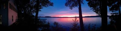 Photo for 2BR Cottage Vacation Rental in Strafford, New Hampshire
