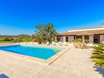 Photo for Catalunya Casas' Villa Molina for 6 guests, only 5.5km to the beach!