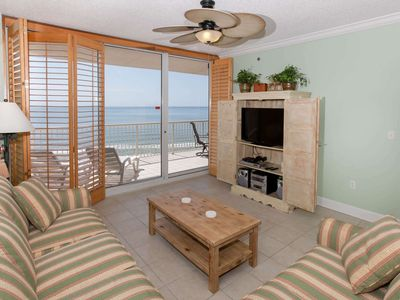 Photo for FREE GOLF, FISHING, DVD RENTALS, WATERVILLE AND ESCAPE ROOM TICKETS - The Beach Club Catalina 1203