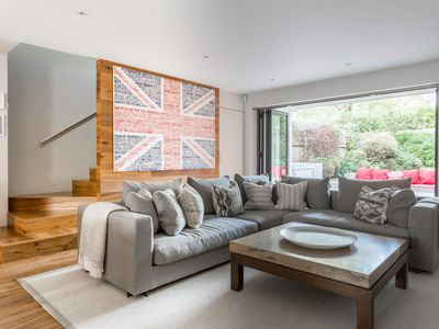 Photo for Old Palace Lane - luxury 5 bedrooms serviced apartment - Travel Keys