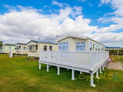 Photo for WW150 - 3B - Willerby Skye -  a caravan that sleeps 8 guests  in 3 bedrooms