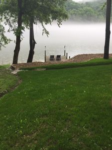 Photo for Luxury Home on  the White River -  contact me for fall discount!!