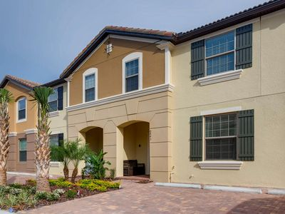Photo for 5 Bedroom 12 Guests by Disney - WINDSOR WESTSIDE Resort - 8 Miles from WDW