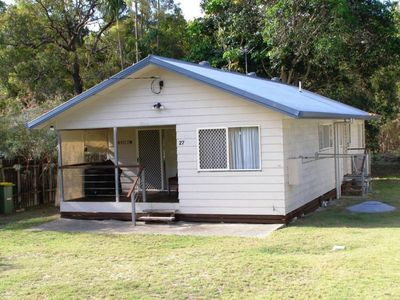 Photo for 4BR House Vacation Rental in AMITY POINT, QLD