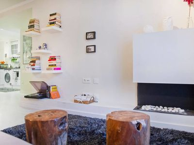 Photo for Cosy modern flat in Sant Antoni
