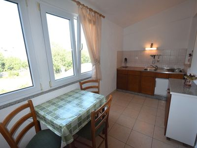 Photo for Apartments Tavcar (94092-A3) - Malinska - island Krk