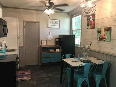 Photo for Waco's Chic Bungalow - 3 miles to Magnolia