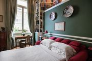 Rue Scheffer II - luxury 2 bedrooms serviced apartment - Travel Keys