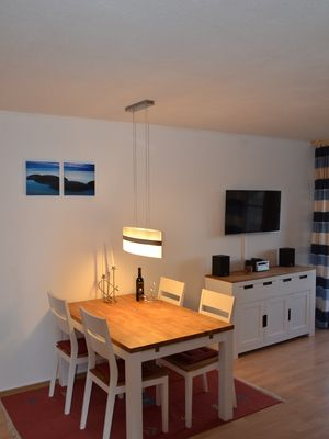 Photo for AQUAMARIN - Nice apartment just 300m from the beach and promenade