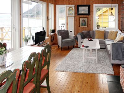 Photo for Vacation home Eseviki (FJS016) in Balestrand - 6 persons, 3 bedrooms