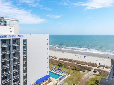 Photo for Holiday Suites South 923