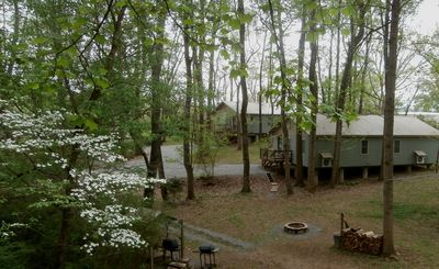 Photo for 2BR Cottage Vacation Rental in Johnson City, Tennessee