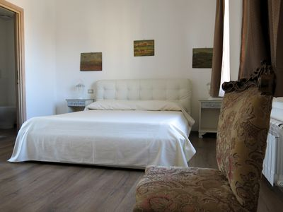 Photo for Guest House Maison 6 welcomes you in the centre of Ostia in Rome.