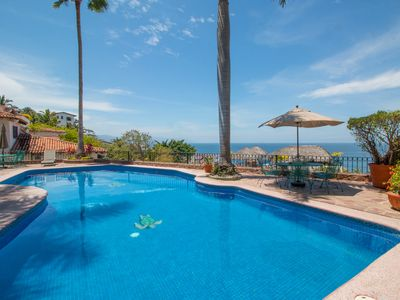 Photo for 2BD Condo for rent in Amapas, Puerto vallarta