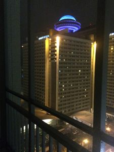 17th Floor.....In the Heart of HOTlanta....FREE Reserved Parking