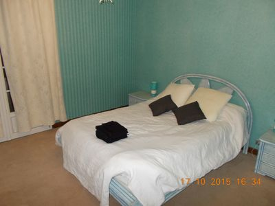 Photo for 1BR Guest House/pension Vacation Rental in BERGERAC
