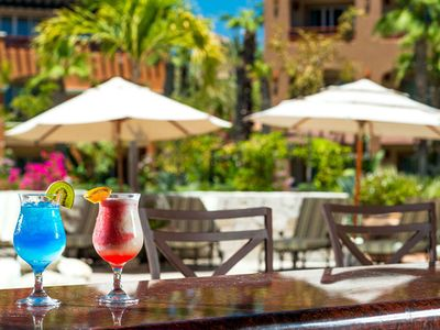 Photo for Luxurious Beachfront Resort - Hacienda Del Mar