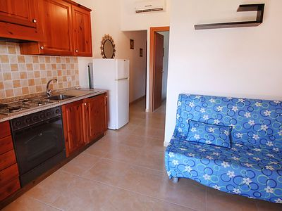 Photo for Vacation home Erika in Costa Rei - 6 persons, 2 bedrooms