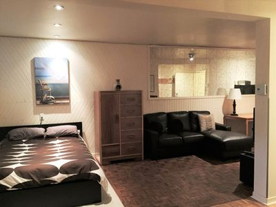 Photo for #633 Cozy, Tastefully Furnished APT in Downtown Montreal