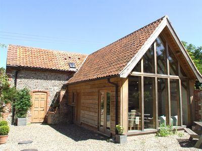Photo for 2 bedroom Barn in Cley - NCC39