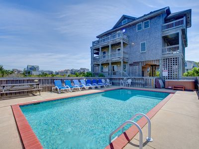 Photo for 5BR House Vacation Rental in Salvo, North Carolina