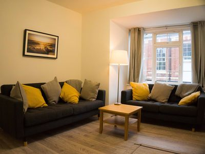 Photo for Exmouth Cottage -great location with own parking