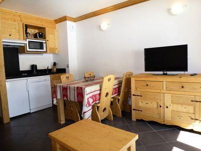 Photo for Residence Le Critérium *** - 2 Rooms 4 People