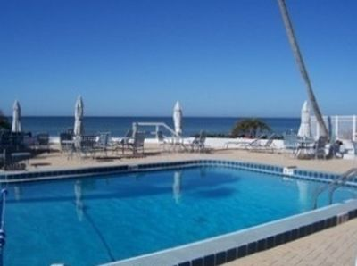 Surfside Club Condominium - Beachfront Pool on the Gorgeous Gulf of Mexico