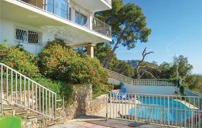 Photo for 4 bedroom accommodation in Castelldefels