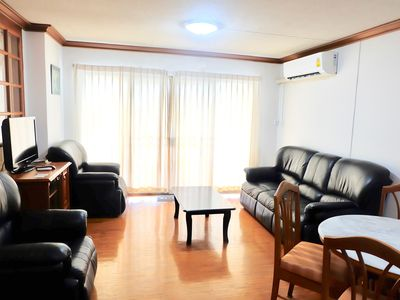 Photo for Lanna 1 bedroom @ Hillside 4 Nimman