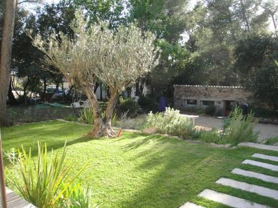 Photo for Superb Villa Aix en Provence country, with 200m² quiet pool on a plot of 4000m²