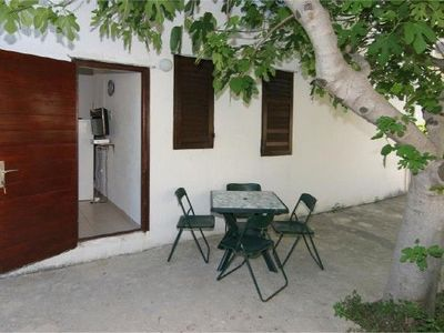 Photo for Apartments Doris (28501-A1) - Pag - island Pag