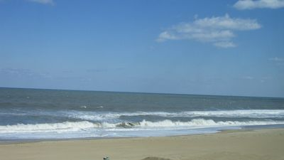 Photo for Oceanfront Vacation Rental Virginia Beach Boardwalk