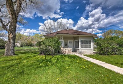 Find a home-away-from-home in Panguitch!