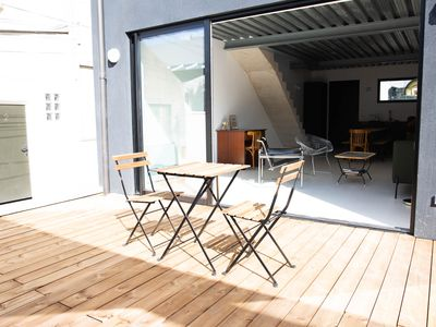 Photo for HostnFly apartments - Large house with outside area close to Paris