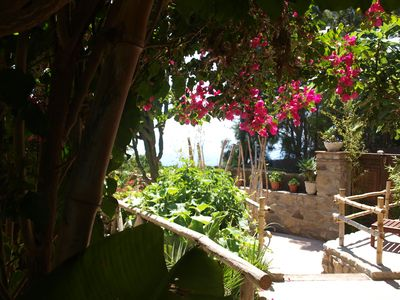 Photo for Beautiful country house in Punta Paloma