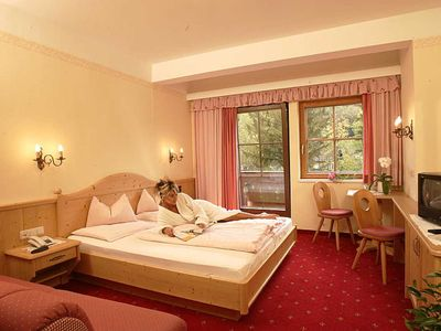 Photo for Double Room Bergrose - Hotel Bergrose