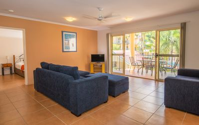 Photo for 3BR Apartment Vacation Rental in Cannonvale, QLD