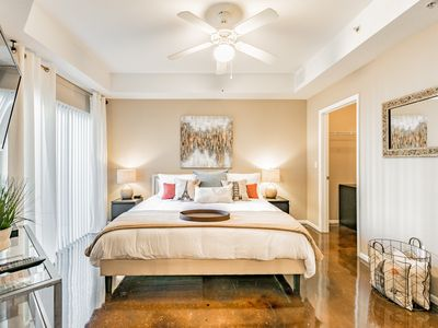 Photo for Channelside/Downtown Tampa Apartment