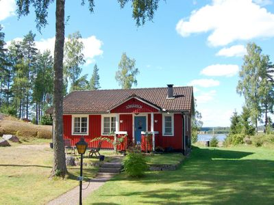 Photo for Vacation home Solvik (NAK050) in Hammar - 6 persons, 2 bedrooms