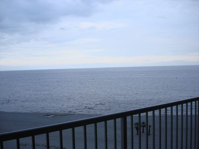 Photo for EXQUISITE BEACH FRONT CONDO WITH MAGNIFICENT WATER VIEWS!!