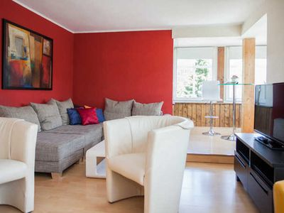 Photo for Dependance: App. A_120qm_3 sep. Bedroom_6-10 pers. - LANDHAUS WIESEMANN Parkappartements &