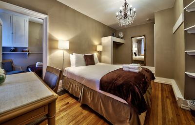 Photo for Wow!  Apartment Suites Central to Walk and Enjoy Tourist Attractions
